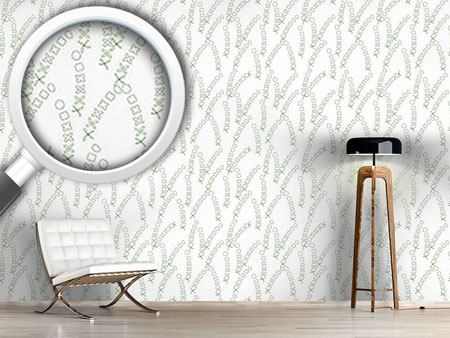 Pattern Wallpaper Transflora