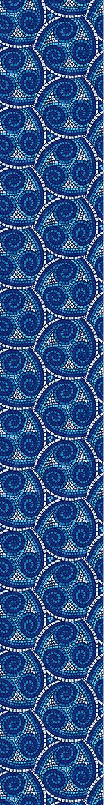 Pattern Wallpaper Neptuno