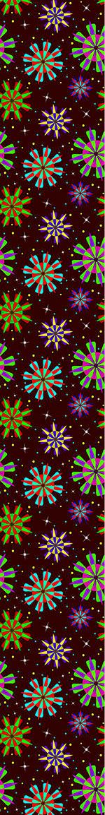 Pattern Wallpaper Stardust Party