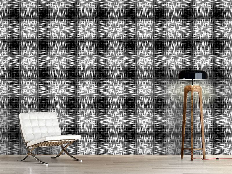 Pattern Wallpaper Textus