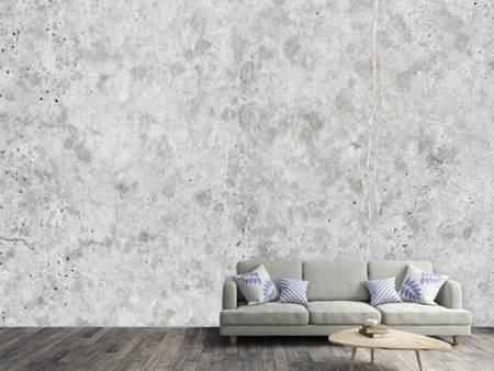Photo Wallpaper Concrete pattern