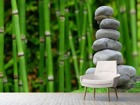 Photo Wallpaper XL Feng Shui