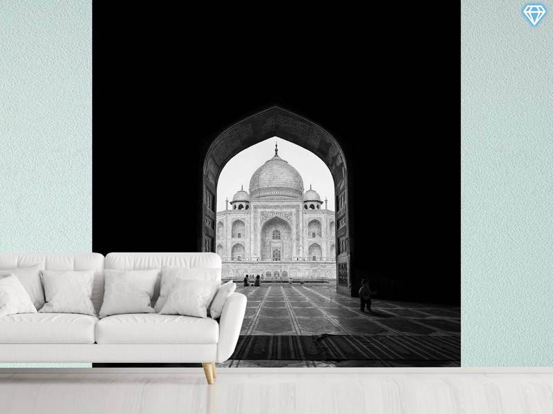 Papier peint photo Taj Mahal
