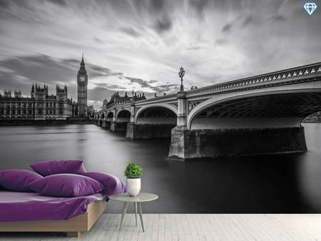 Photo Wallpaper Westminster Serenity